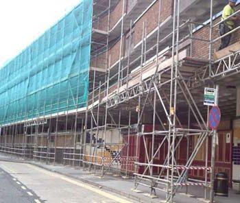 scaffolding company maidstone kent