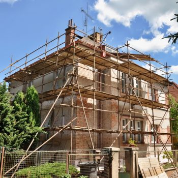 Commercial Scaffolding Kent