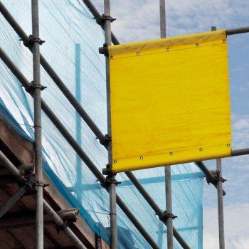 scaffolding bromley